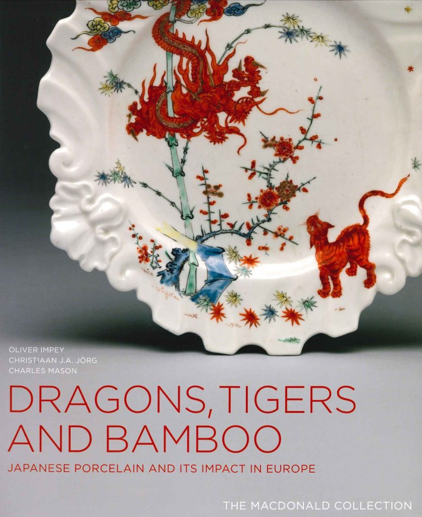 Dragons, Tigers, and Bamboo