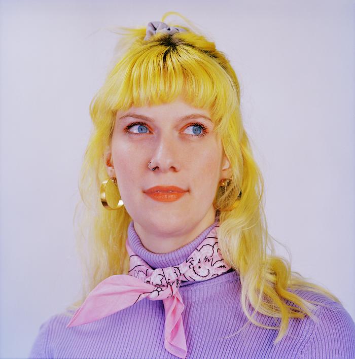 Diana Lynn VanderMeulen