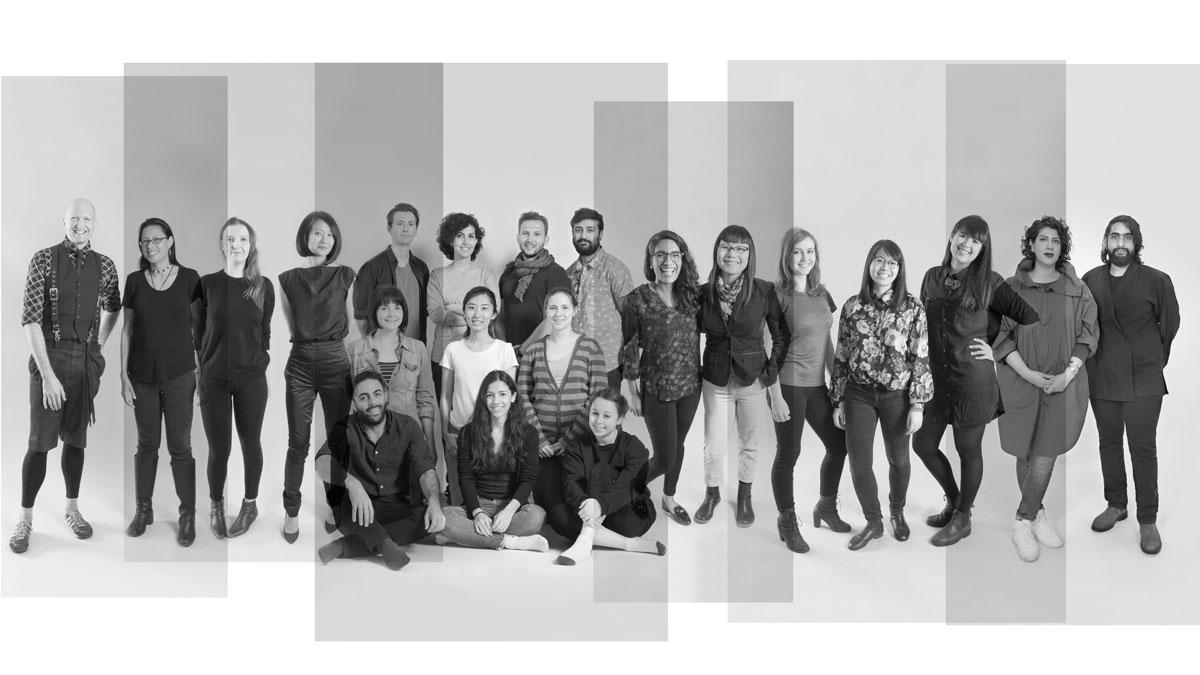 Community Arts Space partners