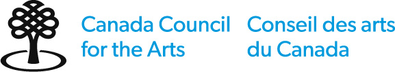 Canada Council for the Arts; Conseil des arts du Canada