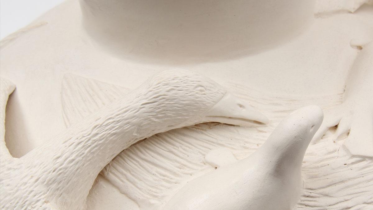 Arctic Visions: Contemporary Inuit Ceramics