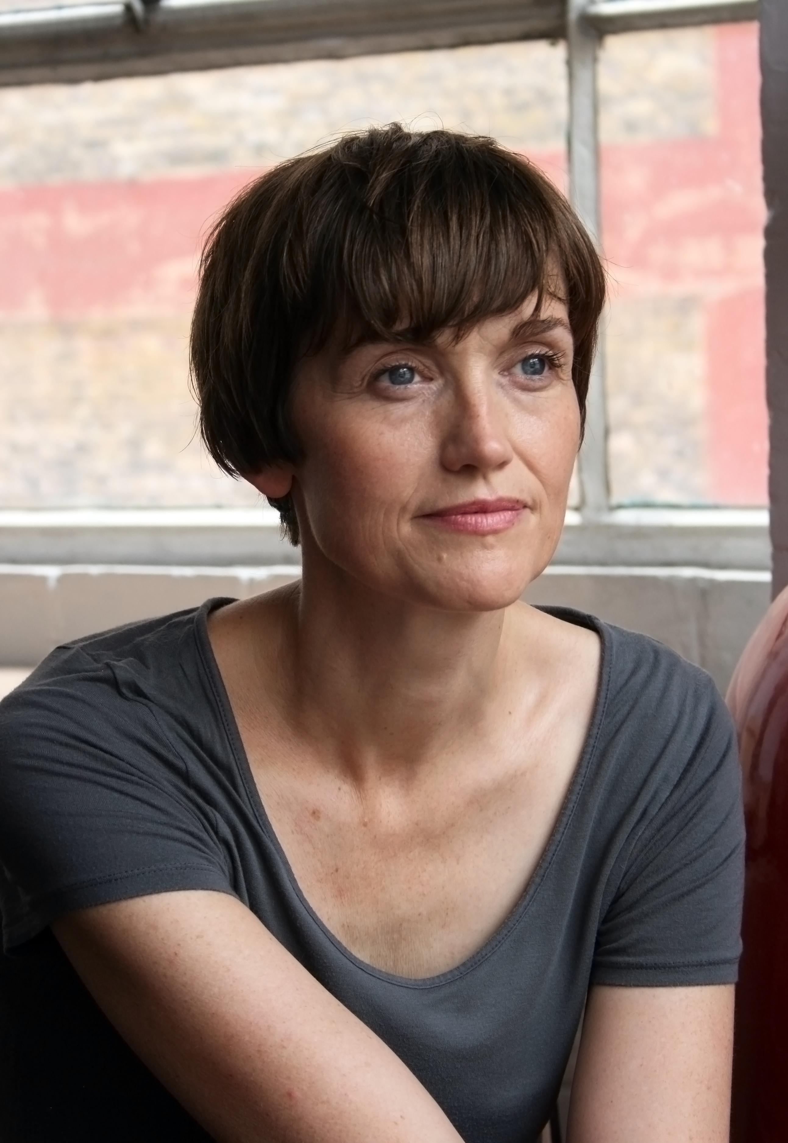Clare Twomey Portrait