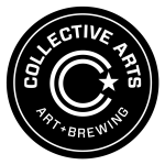 Collective Arts Art + Brewing logo