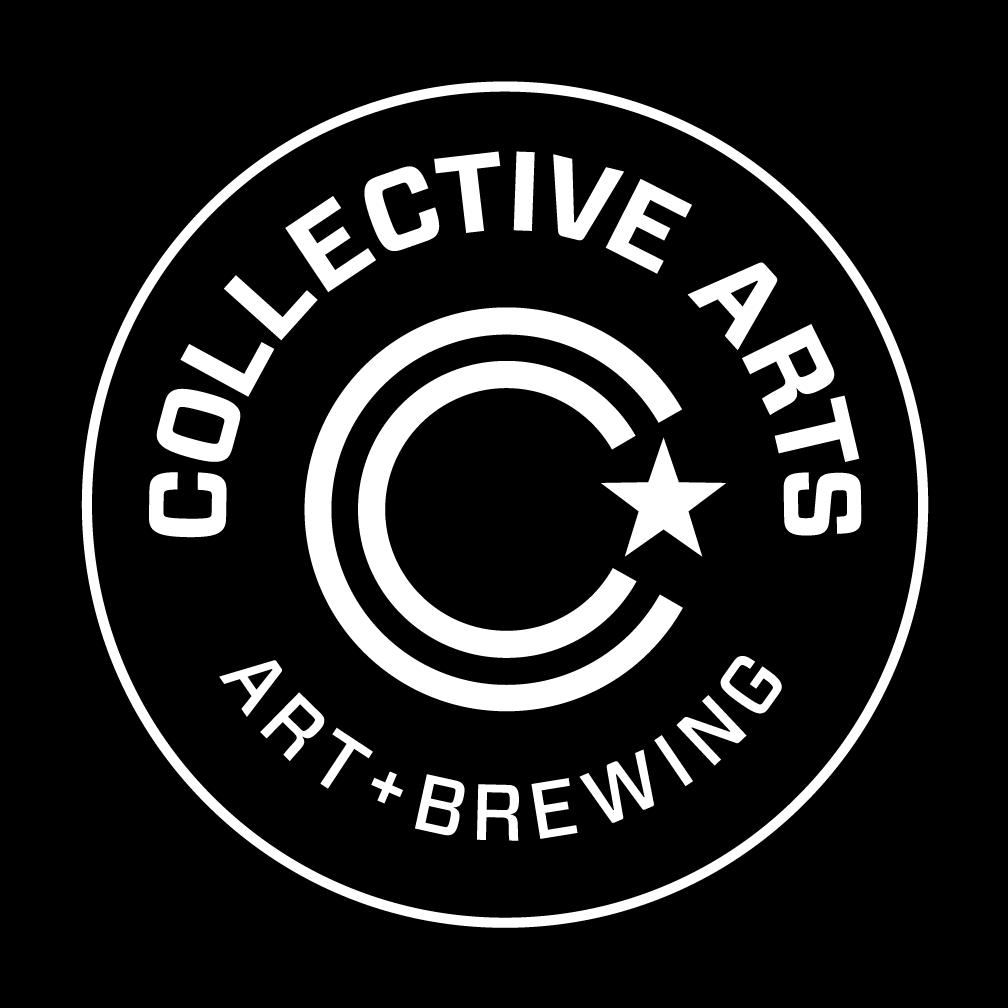 Collective Arts Art + Brewing logo