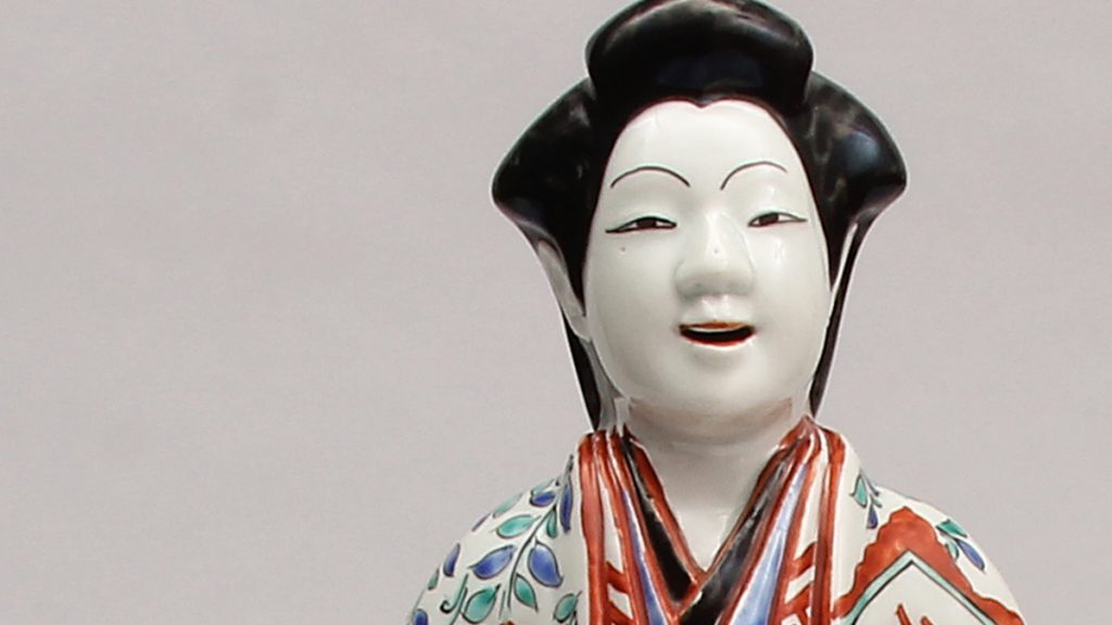 Japanese Porcelain and Its Influence