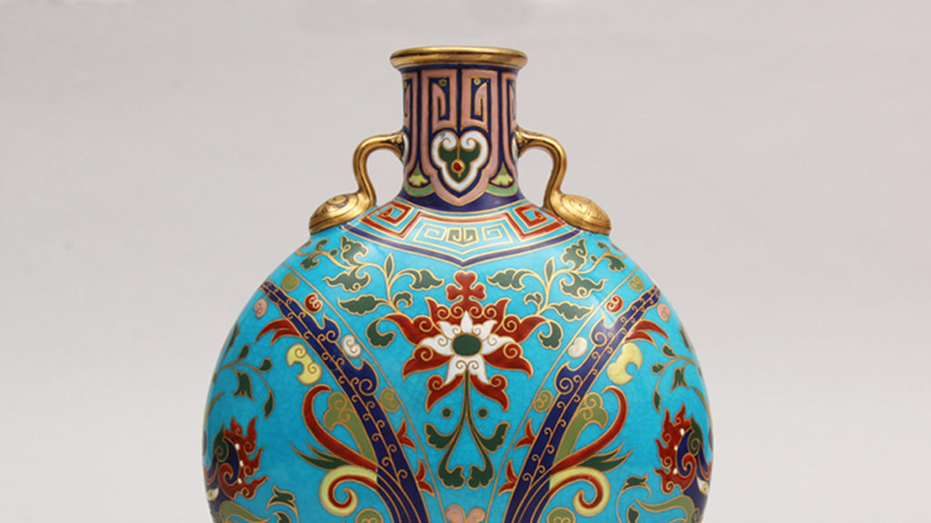 Nineteenth and Early Twentieth-Century Ceramics