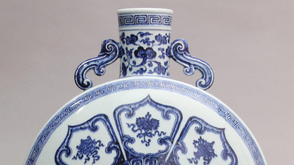 Chinese and Japanese Ceramics