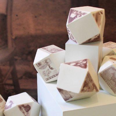 Heidi McKenzie ceramics