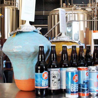 Maker Break: Henderson Brewing Co