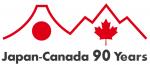 Japan-Canada 90 Years