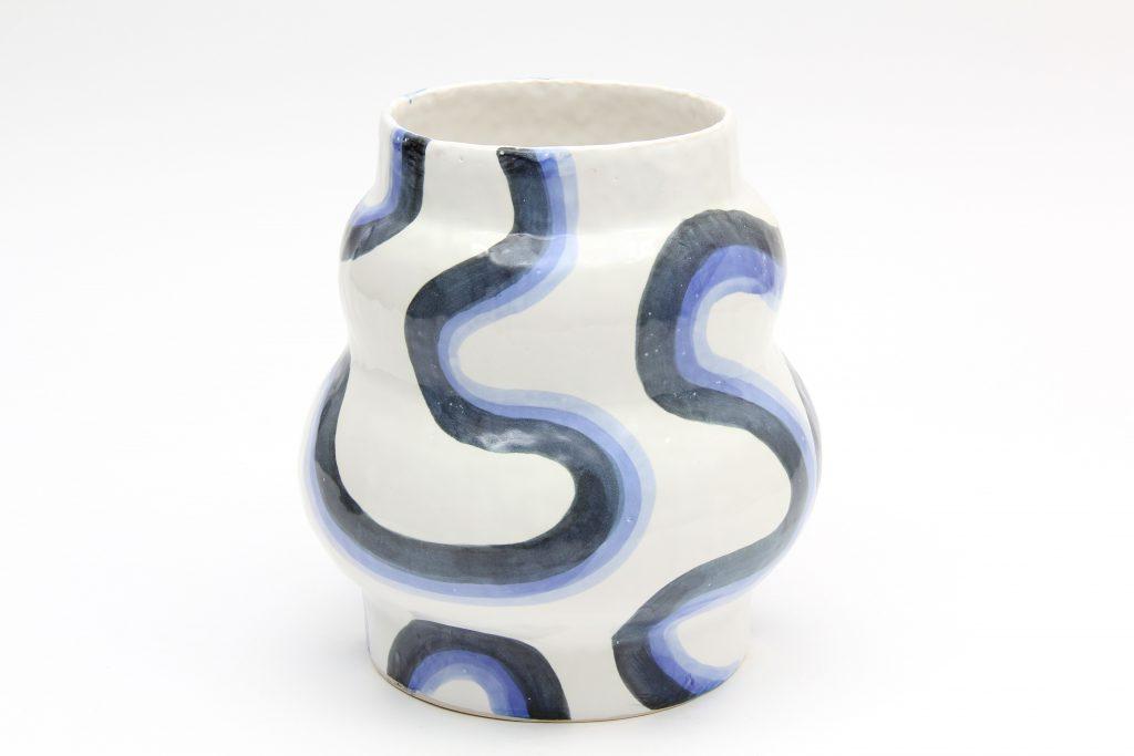 Julie Moon vase