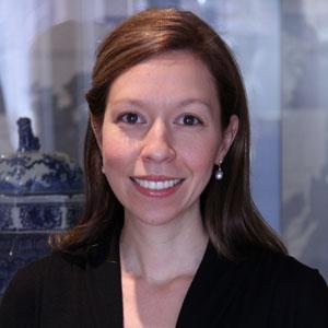 Karine Tsoumis