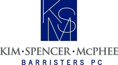 Kim Spencer McPhee Barristers