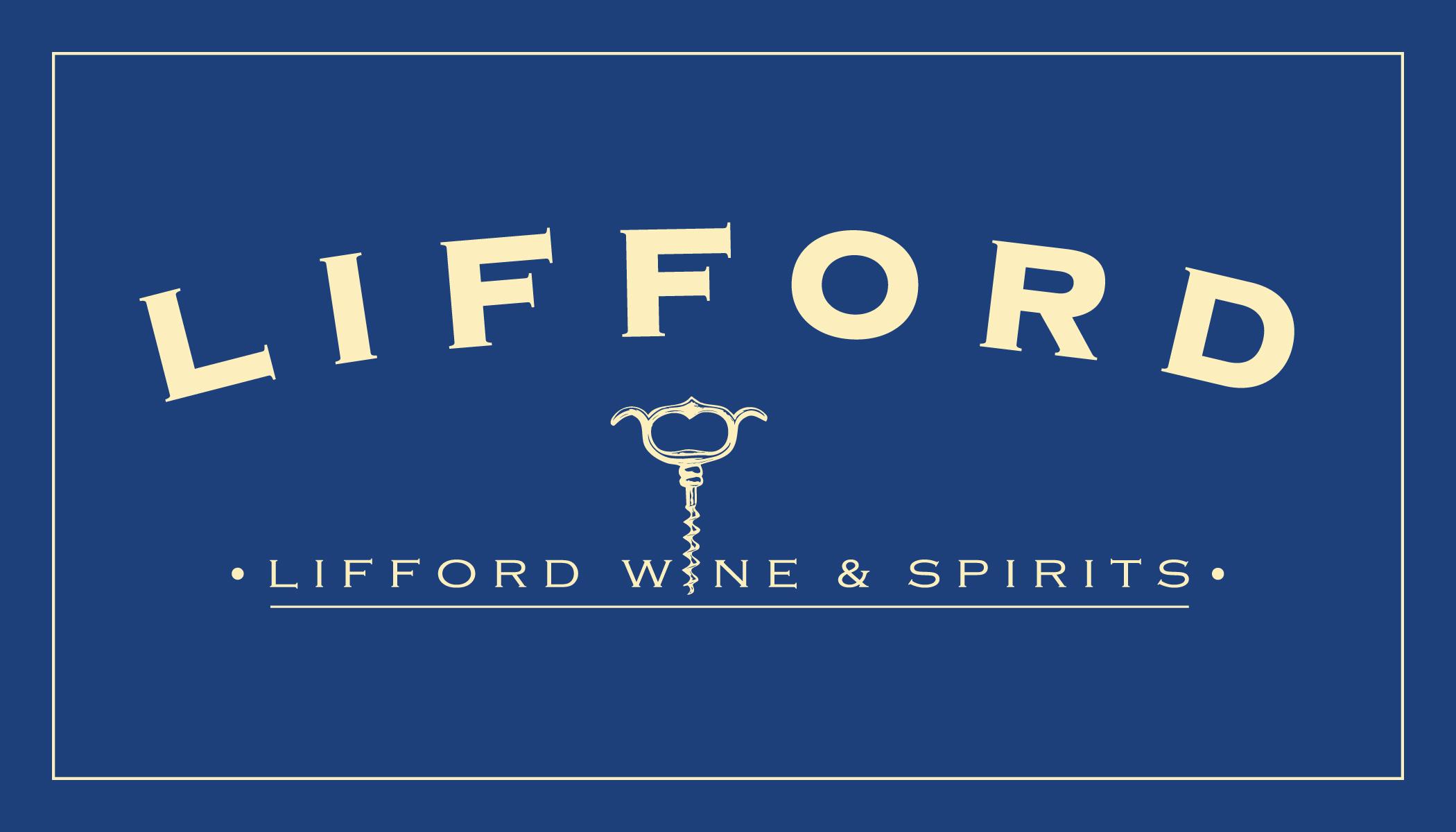 Lifford Wine & Spirits logo