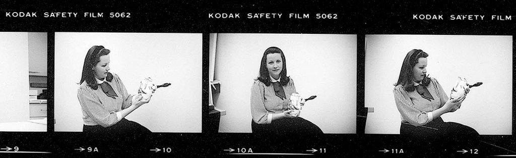 Meredith Chilton, 1984