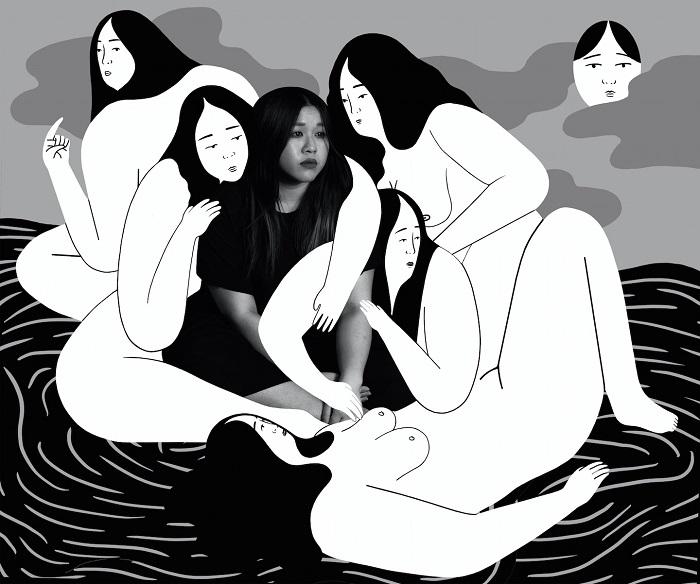 Ness Lee. Photo: Lulu Wei