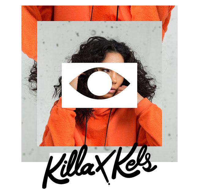 DJ Killa X Kels