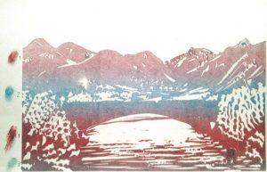 Tile Painting: Stamp Patterns - Gardiner Museum