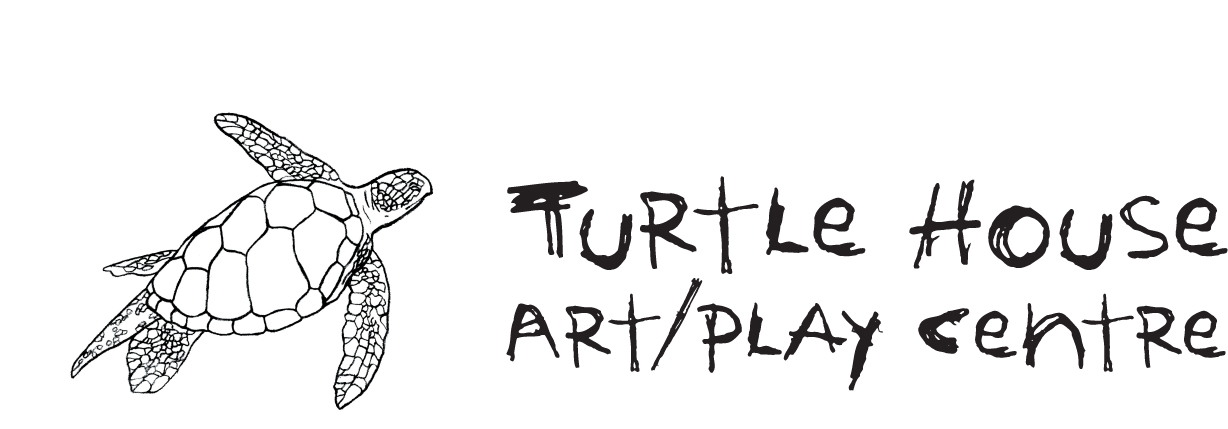 Turtle House Art Play Centre logo