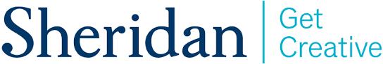 Sheridan Get Creative logo