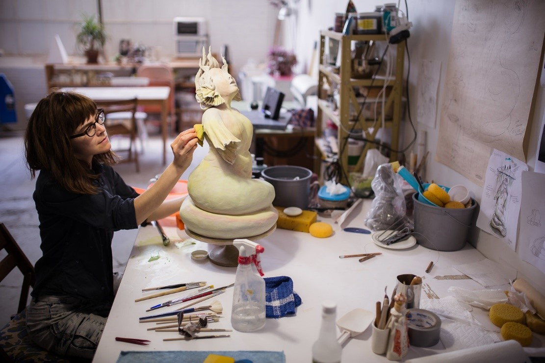 Five groundbreaking women ceramic artists you need to know